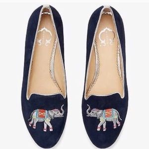 Elephant LOAFERS Smoking Slippers SHOES C C Wonder